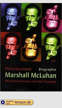 Biografie Marschall McLuhan